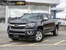 New 2017 Chevrolet Colorado LT for sale in Gloucester, ON