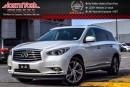 Used 2014 Infiniti QX60 4x4|7-Passenger|Premium+,Deluxe Touring,Driver Asst. Pkgs|Pano_Sunroof|BOSE|20