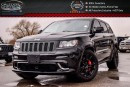 Used 2012 Jeep Grand Cherokee SRT8|6.4L|Navi|Dual Pane Sunroof|Backup Cam|Bluetooth|R-Start|20
