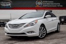 Used 2012 Hyundai Sonata Limited|Navi|Pano Sunroof|Backup Cam|Bluetooth|Leather|Keyless|18
