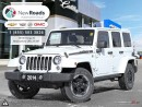 Used 2014 Jeep Wrangler Unlimited Sahara for sale in Newmarket, ON