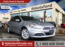 Used 2015 Dodge Dart Aero Ex Demo w/ Navigation for sale in Abbotsford, BC
