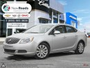 Used 2016 Buick Verano Base for sale in Newmarket, ON