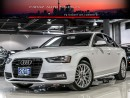 Used 2015 Audi A4 S-LINE|2.0T QUATTRO|PREMIUM for sale in North York, ON