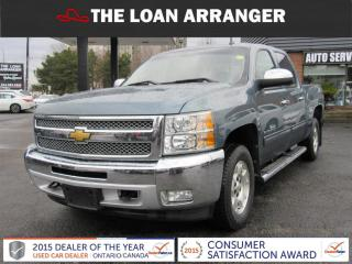 Used 2013 Chevrolet Silverado for sale in Barrie, ON