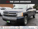 Used 2007 Chevrolet Silverado 1500 for sale in Barrie, ON