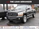 Used 2006 Dodge Ram 1500 for sale in Barrie, ON