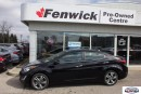 Used 2015 Hyundai Elantra Limited at for sale in Sarnia, ON