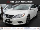 Used 2016 Nissan Altima SV for sale in Barrie, ON