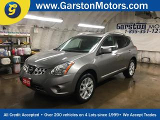 Used 2013 Nissan Rogue SV*AWD*NAVIGATION*POWER SUNROOF*HEATED FRONT SEATS*BACK UP CAMERA*FOG LIGHTS* for sale in Cambridge, ON