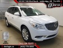 New 2017 Buick Enclave Premium-7 Passenger,Colour Touch Navigation, Dual Panel Moonroof for sale in Lethbridge, AB