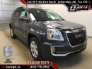 New 2017 GMC Terrain SLE-2-Heated Seats, Power Sunroof, Rear Vision Camera for sale in Lethbridge, AB