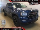 New 2017 GMC Sierra 1500 SLE for sale in Lethbridge, AB