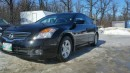 Used 2008 Nissan Altima 2.5 SL for sale in Winnipeg, MB