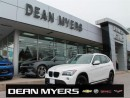 Used 2012 BMW X1 xDrive28i for sale in North York, ON