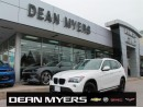 Used 2012 BMW X1 X1 xDrive28i for sale in North York, ON