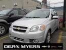 Used 2011 Chevrolet Aveo for sale in North York, ON