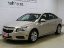 Used 2012 Chevrolet Cruze LT Turbo with Cruise Control for sale in Kitchener, ON