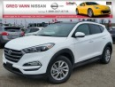 Used 2016 Hyundai Tucson Premium AWD w/all leather,NAV,pan roof,climate ctrl,rear cam,heated seats for sale in Cambridge, ON