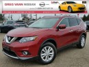 Used 2014 Nissan Rogue SV AWD w/heated seats,rear cam,pan roof, for sale in Cambridge, ON