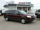 Used 2009 Pontiac Montana Sv6 w/1SA for sale in Barrie, ON