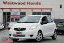 Used 2008 Toyota Yaris LE - Local / low mileage for sale in Port Moody, BC