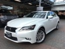 Used 2013 Lexus GS 350 AWD Technology for sale in Vancouver, BC