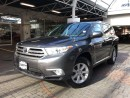 Used 2013 Toyota Highlander V6 (A5) for sale in Vancouver, BC