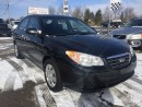 Used 2009 Hyundai Elantra L -LOW KMS for sale in Komoka, ON