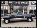 Used 2003 GMC Sierra 1500 SLE for sale in York, ON