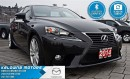 Used 2014 Lexus IS 250 Luxury Hot and Loaded for sale in Kelowna, BC