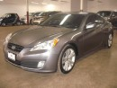 Used 2010 Hyundai Genesis Coupe LEATHER/ROOF for sale in North York, ON