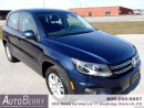 Used 2013 Volkswagen Tiguan 2.0L - TSI - 4MOTION for sale in Woodbridge, ON