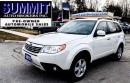 Used 2010 Subaru Forester X | AWD | NAVI | PANO ROOF | ACCIDENT FREE for sale in Richmond Hill, ON