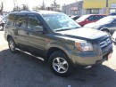 Used 2006 Honda Pilot EX-L/7PASS/LEATHER/ROOF/ALLOYS for sale in Scarborough, ON