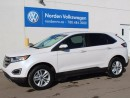 Used 2015 Ford Edge SEL for sale in Edmonton, AB