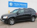 Used 2008 Pontiac Torrent Base All-wheel Drive Sport Utility for sale in Edmonton, AB