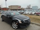 Used 2013 Cadillac ATS 2.0T- LEATHER-SCREEN-CAMERA for sale in Scarborough, ON