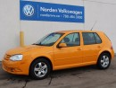Used 2010 Volkswagen City Golf 2.0 for sale in Edmonton, AB