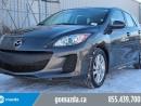 Used 2013 Mazda MAZDA3 GS-SKY HEATED SEATS for sale in Edmonton, AB