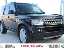 Used 2014 Land Rover LR4 HSE LUX - CPO 6yr/160000kms manufacturer warranty included until September 28, 2020! CPO rates starting at 1.9%! Local One Owner Trade In | 3M Protection Applied | Navigation | Surround Camera System | Parking Sensors | Reverse Traffic/Blind Spot/Closing  for sale in Edmonton, AB