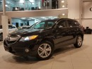 Used 2014 Acura RDX TECHNOLOGY-NAVIGATION-REAR CAM-LOADED-ONLY 78KM for sale in York, ON