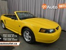 Used 2004 Ford Mustang Deluxe for sale in Edmonton, AB
