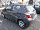 Used 2014 Toyota Yaris LE for sale in Kars, ON