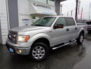 Used 2013 Ford F-150 XLT XTR Crew Cab 4x4, Eco Boost, Rev. Camera for sale in Langley, BC
