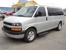 Used 2012 Chevrolet Express 1500 LT 8Passenger 5.3 L for sale in Brantford, ON