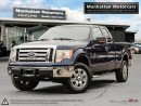 Used 2009 Ford F-150 4X4 XLT EXTENDED CAB - RUNNING BOARDS|138,000KM for sale in Scarborough, ON