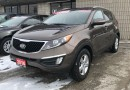 Used 2014 Kia Sportage LX | WITH HEATED SEATS AND BLUETOOTH for sale in Barrie, ON