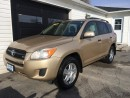 Used 2009 Toyota RAV4 BASE for sale in Kingston, ON