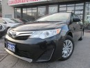 Used 2012 Toyota Camry LE-BLUETOOTH-TOUCH SCREEN for sale in Scarborough, ON